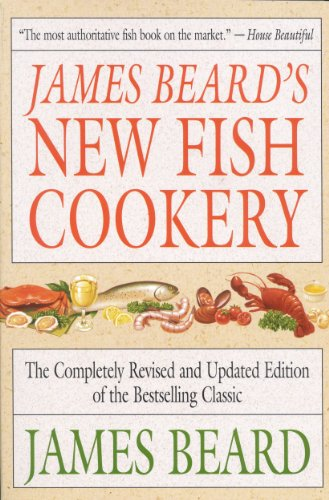 James Beard's New Fish Cookery (English Edition)