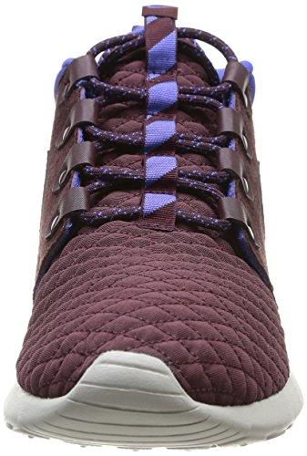 Nike  Rosherun Sneakerboot, Scarpe sportive, Uomo Dp Burgundy/Dp Brgndy/Vlt Frc