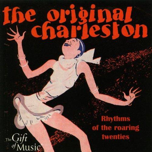 The Original Charleston - Die Goldenen 20er Jahre, Musik zur Mottoparty