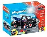 #5: PLAYMOBIL Tow Truck Playset