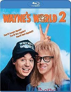 WAYNE'S WORLD 2 - WAYNE'S WORLD 2 (1 Blu-ray)