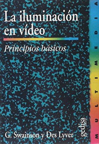 Iluminación en video (Matematikako Ariketak)