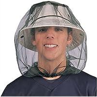 WINOMO Moskito Kopfnetz Insektenschutz Hut für Outdoor Angeln