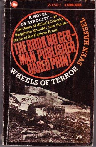 Wheels Of Terror :