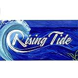 Rising Tide-Members of Groundation CD