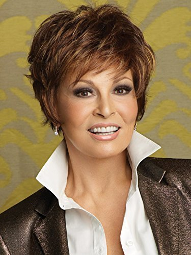 Short Hair Wigs Amazon