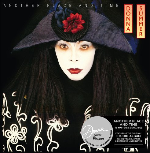 Donna Summer: Another Place & Time (Audio CD)