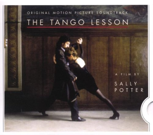 Lezioni Di Tango (the Tango Lesson)