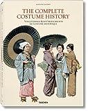 Racinet. Complete Costume History: 2 Volumes (25)