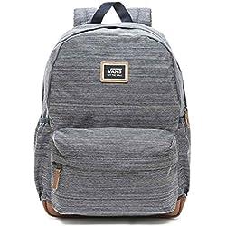 Vans Realm Plus Backpack Mochila Unisex Azul Sin talla