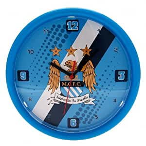 Wall Clock - Manchester City F.C (ST)