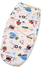 Baby Bucket Baby Swaddle Wrap Soft Envelope for Newborn (VELV Lift COLACO)