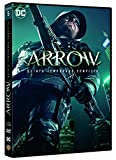 Arrow 5 Temporada DVD España