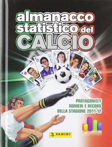 Almanacco statistico del calcio 2011-2012