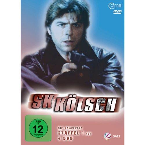 SK Kölsch - Die Komplette Staffel 1 [4 DVDs] hier kaufen