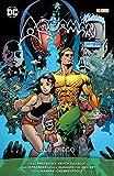 Aquaman: Subdiego (O.C.): Aquaman: Subdiego vol. 01 (de 2)