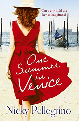 one-summer-in-venice-english-edition