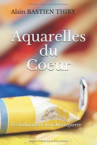 Aquarelles du Coeur