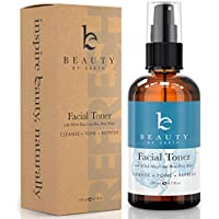 Beauty By Earth Best Hydrating Facial Toner