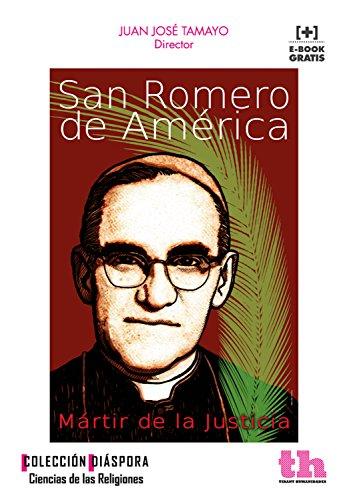 San Romero de América (Diáspora)