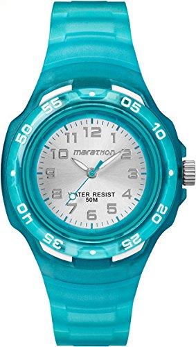 Timex Kinder-Armbanduhr Analog Quarz TW5M06400