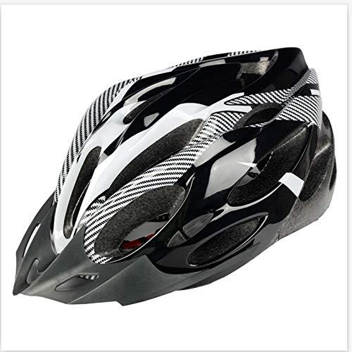 Surobayuusaku Mountain Bike Helmet Carbon Fiber Safe Head Cap Hat Outdoor Cycling Helmet