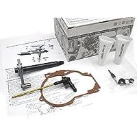 Parti ricambio originali vw volkswagen riparazione kit tergicristallo posteriore motore (per esempio golf 4 (Porsche Parti Di Motore)
