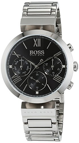 Hugo BOSS Damen-Armbanduhr 1502398