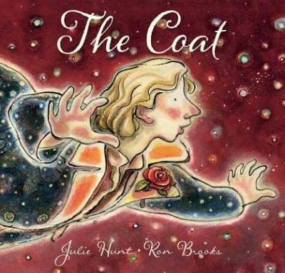 [{ The Coat By Hunt, Julie ( Author ) May - 01- 2013 ( Hardcover ) } ] Hunt Coat