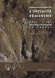 Représentation de l'intimité féminine dans l'art paléolithique en France