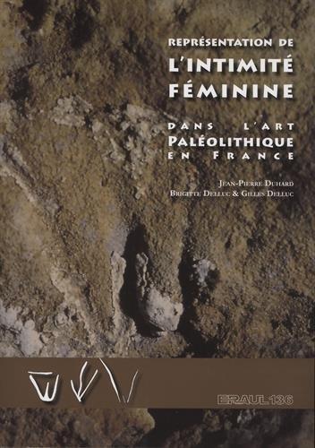 Reprsentation de l'intimit fminine dans l'art palolithique en France