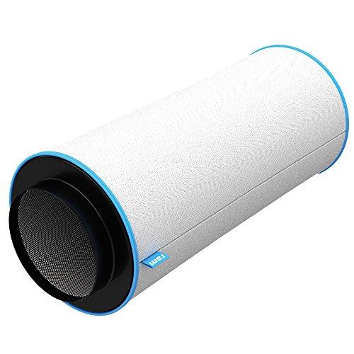 RAM filtres 850 m³/hr 8\\
