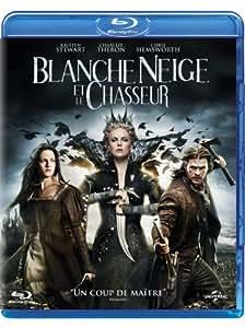 Blanche Neige et le chasseur [Blu-ray]