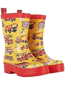 Hatley Printed Rain Boot - Botas de Agua Niños