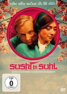 Sushi in Suhl (Softbox)