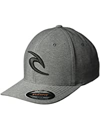 Rip Curl Men's Icon Explorer Flexfit Hat Baseball Cap