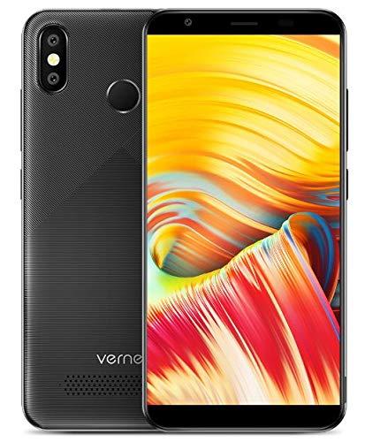 Vernee T3 PRO móviles libres - 5.5 '' Pantalla Completa (Relación 18: 9) Móviles Teléfono Inteligente Android 8.1...