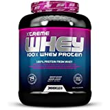 Xtreme Whey Protein 2000g SS Vanille
