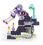 Mattel Mega Bloks DLB79 - Konstruktionsspielzeug, Tratsch Phantom Blog