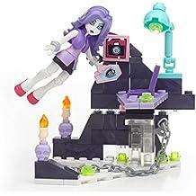 Mattel Mega Bloks DLB 79 - juguete de construcción, Experto Phantom Blog