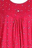 #4: Hosiery cotton Women's Nighty( Sinker cotton fabric)