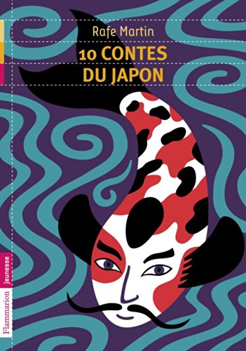10 contes du Japon par Rafe Martin