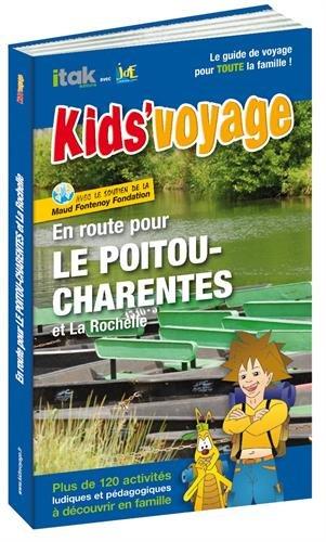 En route pour le Poitou-Charentes !: Et la Rochelle