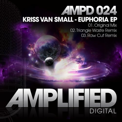 Euphoria (Original Mix)