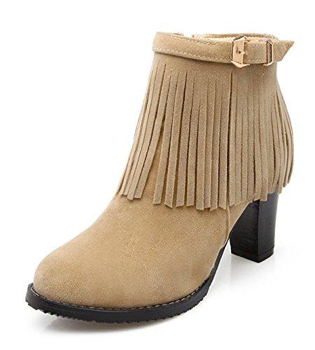 ye-bottes-classiques-femme-noir-beige