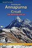 Trekking the Annapurna Circuit- the new NATT-trails which avoid the road