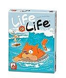 NSV - 4040 - LIFE IS LIFE - Kartenspiel