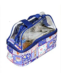 Kuber Industries™ Travelling Bag, Multi Purpose Bag, Baby Bag In Imported Material (11*5*9 Inches)