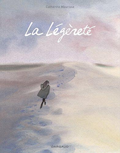 Légèreté (La) - tome 0 - Légèreté (La)