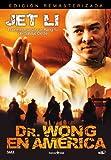 Dr. Wong En América [DVD]